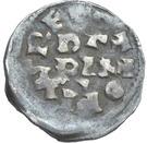 1 Denaro - Otto III. – revers