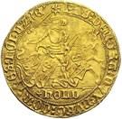 Cavalier d'Or - Philippe le Bon – avers