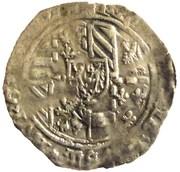 Gros - Philippe I le Beau – avers