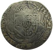 2 Stuivers - Philip the Fair 1496-1500 Antwerp – avers