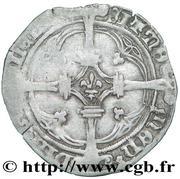 Patard - Philippe le Beau – revers
