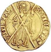 Florin de Bourgogne - Philippe le Bon – avers