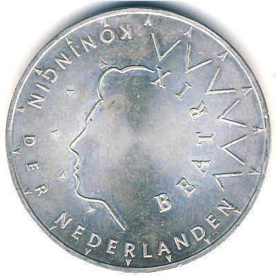 50 gulden - pays-bas – numista