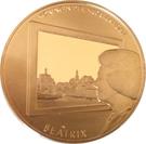 10 euros Peinture hollandaise – avers
