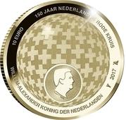 10 euros Croix-Rouge – avers