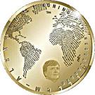 10 euros Maison Schröder de Rietveld – avers