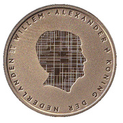 10 euros Beemster – avers