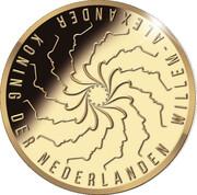 10 euros Fanny Blankers-Koen – avers