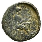 Bronze Æ15 (Pelinna) – revers