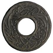 1 Pitis - Muhammed II – revers