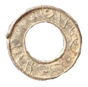 Pitis (Jambi Sultanate) – avers