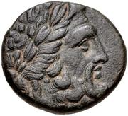 Æ21 (Pergamon) – avers