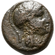 Bronze Æ13- Philetairos (Pergamon) – avers