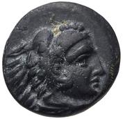 Æ10 (Pergamon) – avers