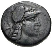 Æ20 (Pergamon) – avers