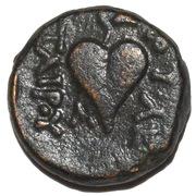 Chalkous - Philetairos - Pergamon – revers