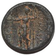 Bronze Æ17 (Perge) – revers