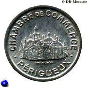 5 centimes - Chambre de Commerce - Périgueux [24] – avers