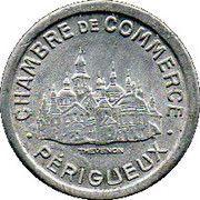 10 Centimes - Chambre de Commerce - Périgueux  [24] – avers