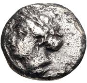 Hemidrachm (Perinthos) – avers