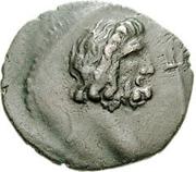 Bronze Æ24 (Perinthos) – avers