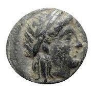 Bronze Æ8 (Perperene) – avers