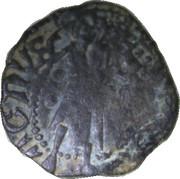 Denier Ferdinand II – revers