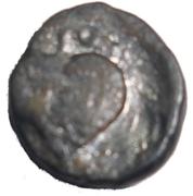 Chalkous - Phrygia satrapy - 477-321 BCE (under Achaemenid Empire) – revers