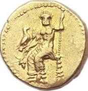Double Daric - Mazaeus - Babylon satrapy - 385-328 BC (Mazaeus reform - Alexandrine Empire) – avers