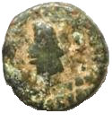 Chalkous - Pakor II - 5-40 AD - Kingdom of Persis – revers