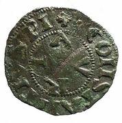 Picciolo (Costanzo Sforza) – avers