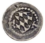 1 Pfennig - Ruprecht II. (Sulzbach) – avers