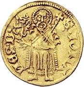 1 Goldgulden - Ruprecht I. (Heidelberg) – revers