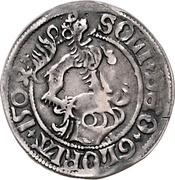½ Batzen - Philipp – revers