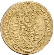 1 Goldgulden - Philipp – revers