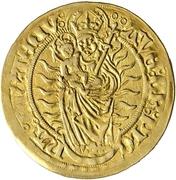 1 Goldgulden -  Ludwig V. – revers