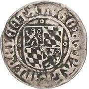 1 Albus - Ludwig V. – avers