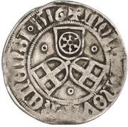 1 Albus - Ludwig V. – revers