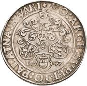 1 Thaler - Friedrich II. – revers