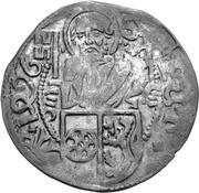1 Schilling - Philipp I der Aufrichtige – avers