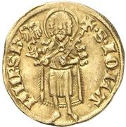 1 Goldgulden - Ruprecht I. (Bacharach) – revers