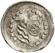 1 Pfennig - Ludwig IV. – avers