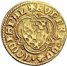 1 Goldgulden (Bacharach) – avers