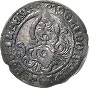 ½ Schilling - Otto II. – revers