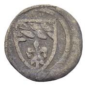 1 Pfennig - Rupert III. (Sulzbach) – avers