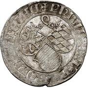1 Schilling - Philipp I. – avers