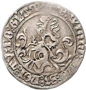 ½ Schilling - Philipp I. – revers
