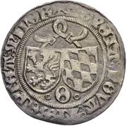 ½ Schilling - Otto II. (Neumarkt) – avers