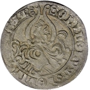½ Schilling - Otto II. (Neumarkt) – revers