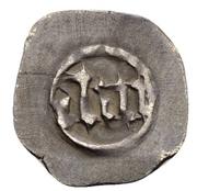 1 Pfennig - Ludwig III. (Amberg) – revers